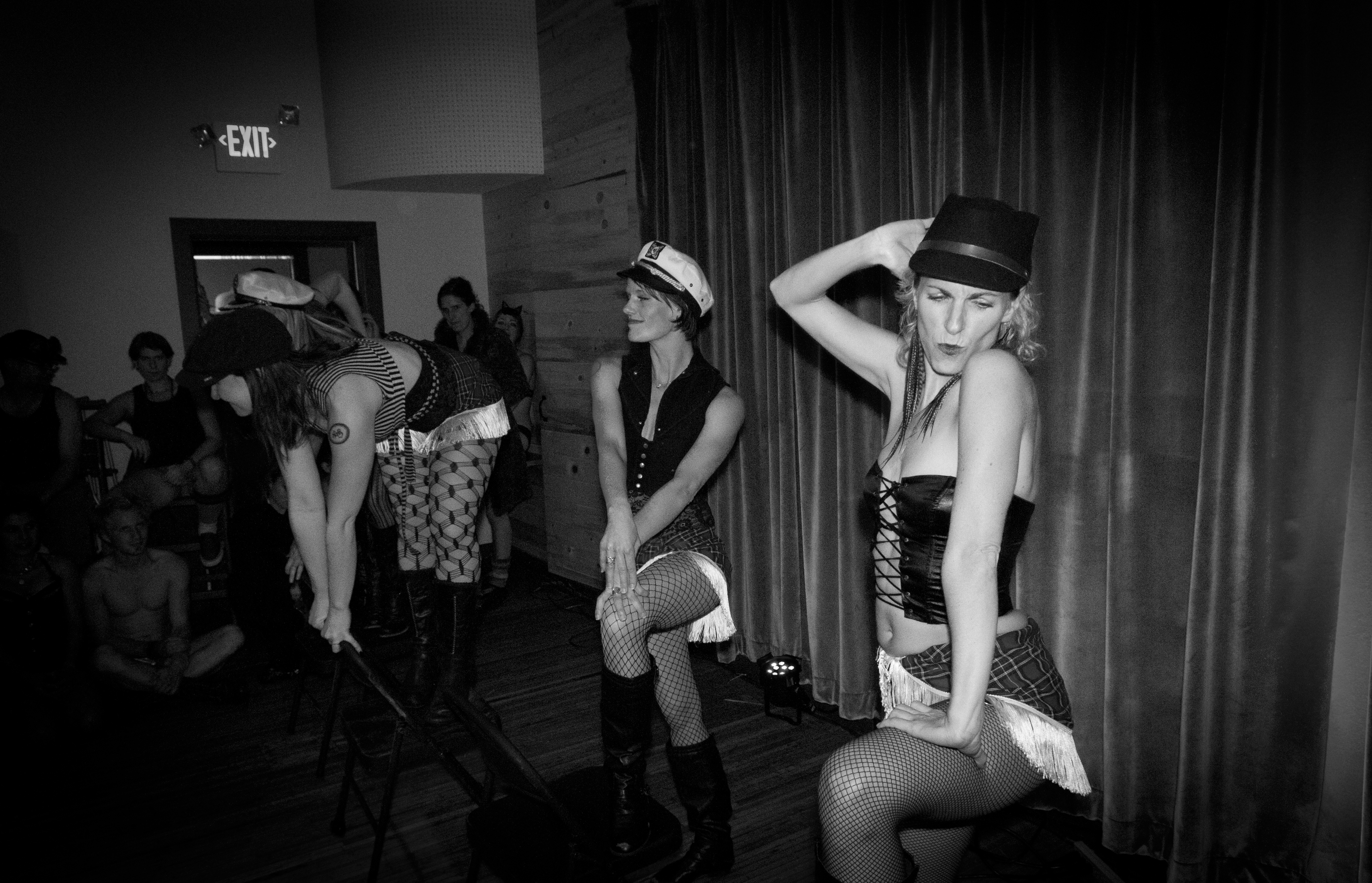 Erotic Show 2013-0925