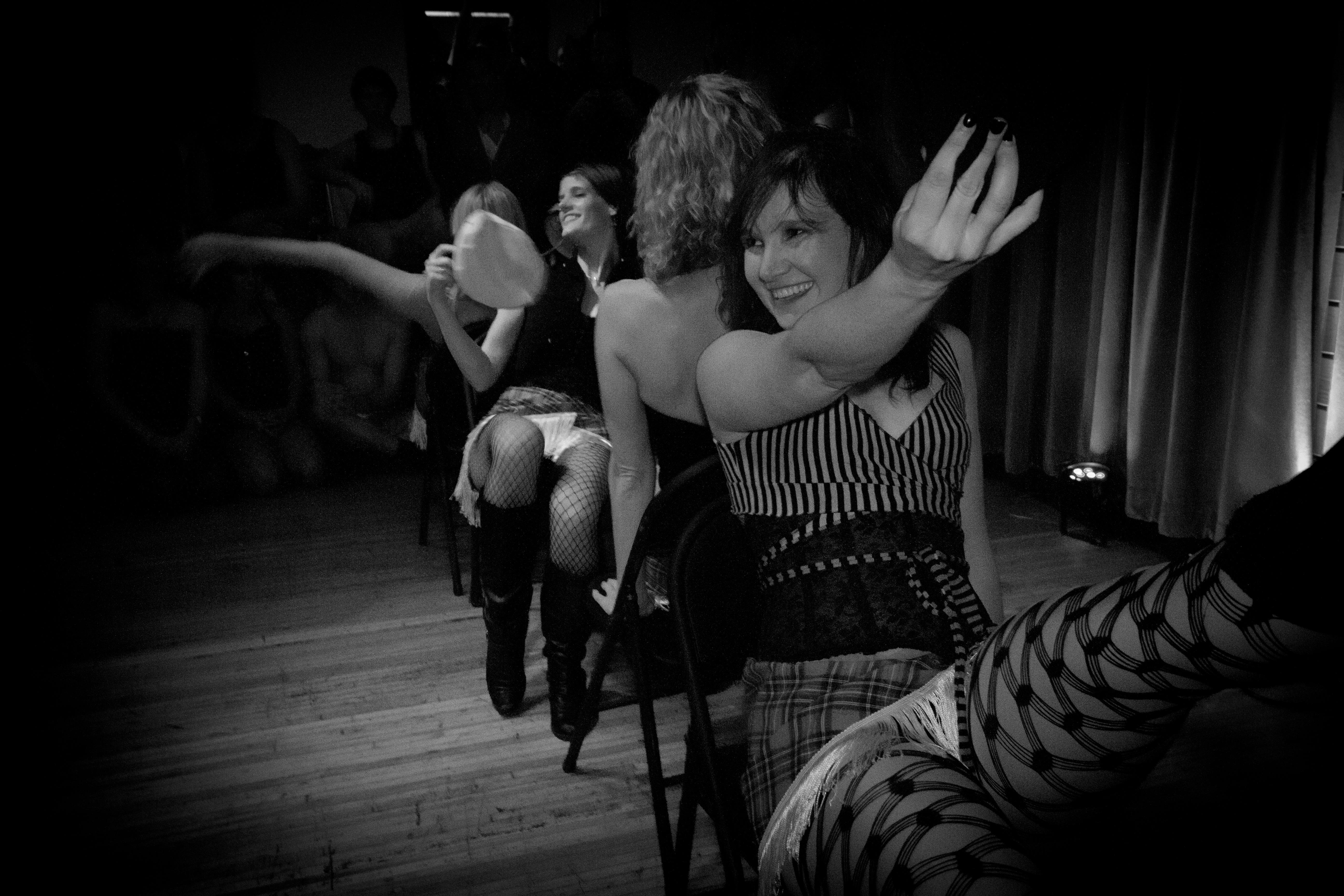Erotic Show 2013-0929